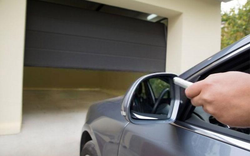 Garaj Kapısı Yaptırırken Nelere Dikkat Edilmelidir?
