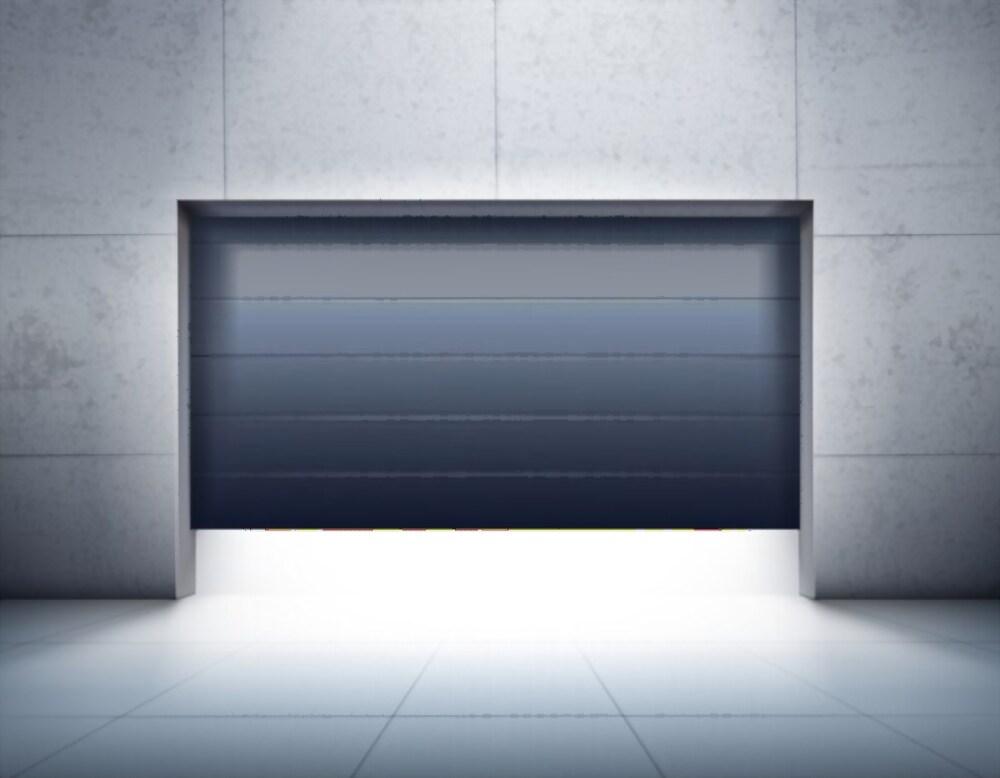 Garaj Kapı Sistemleri