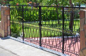 Şık Bahçe Kapıları üreticisi: Focus Kapı.