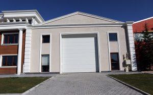 Sanayi Kapısı