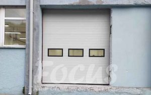 Seksiyonel Kapı Firması: Focus Kapı